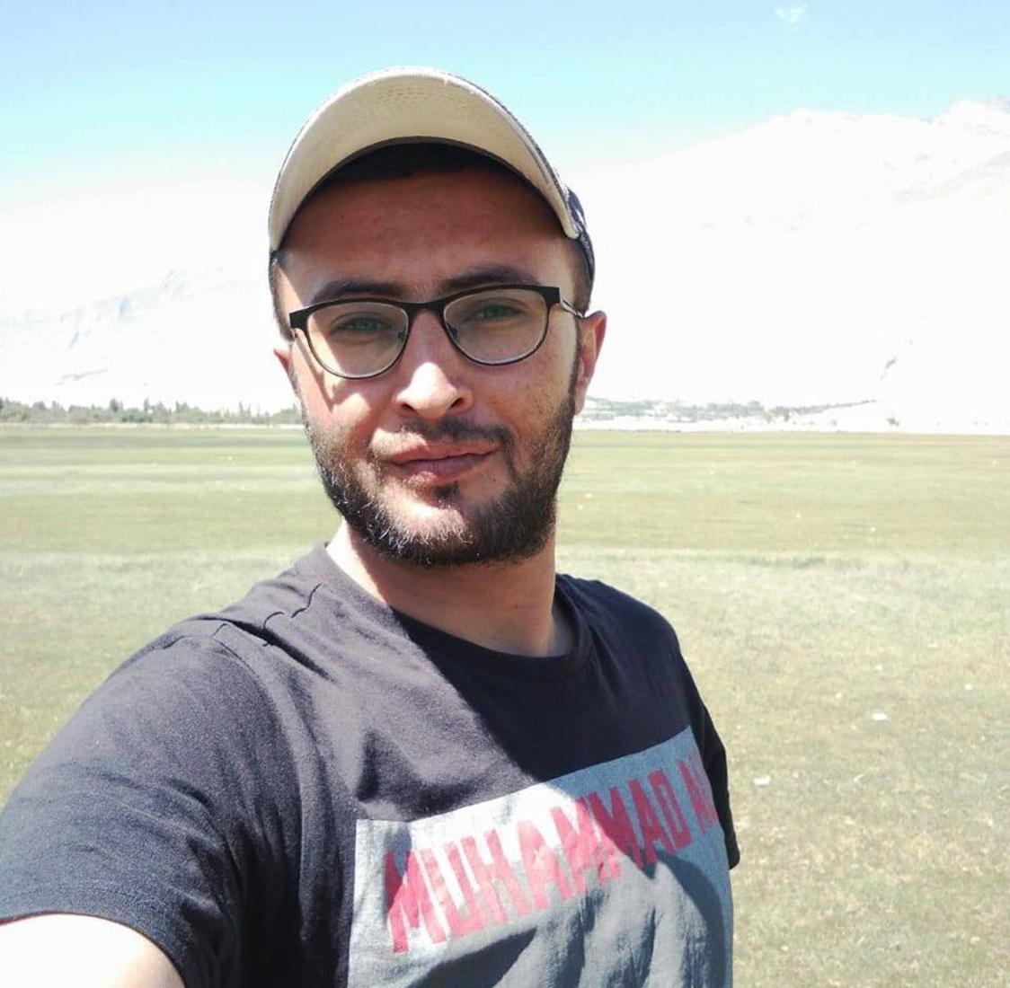 Saeed Waqar Ali